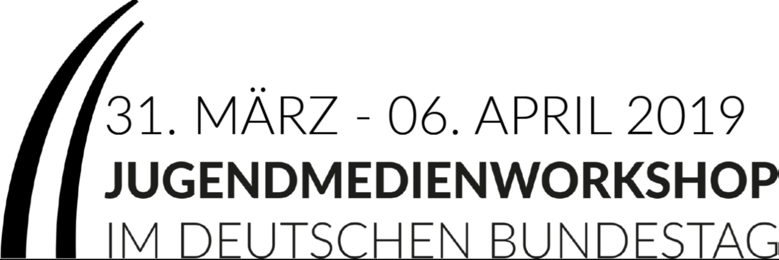 Jugendmedienworkshop im Bundestag